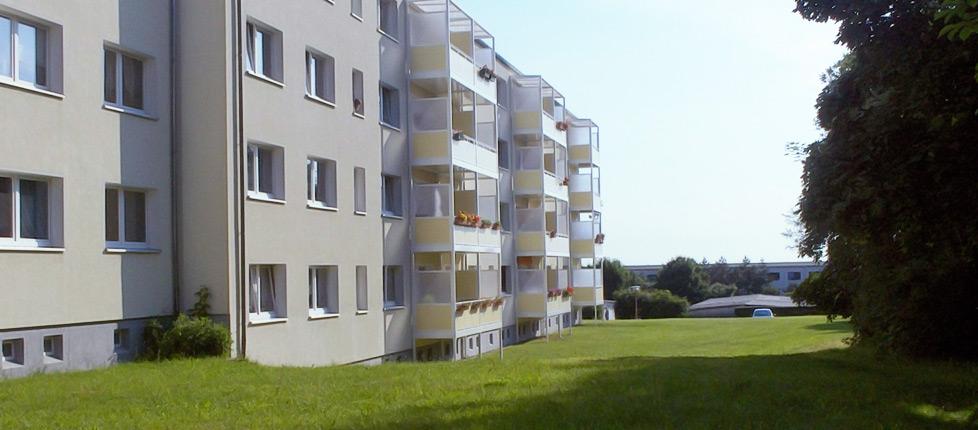 Mahrholzberg 52 - 57
